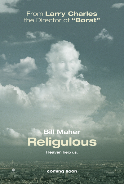 Religulous the movie