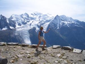 Alpine T'ai Chi