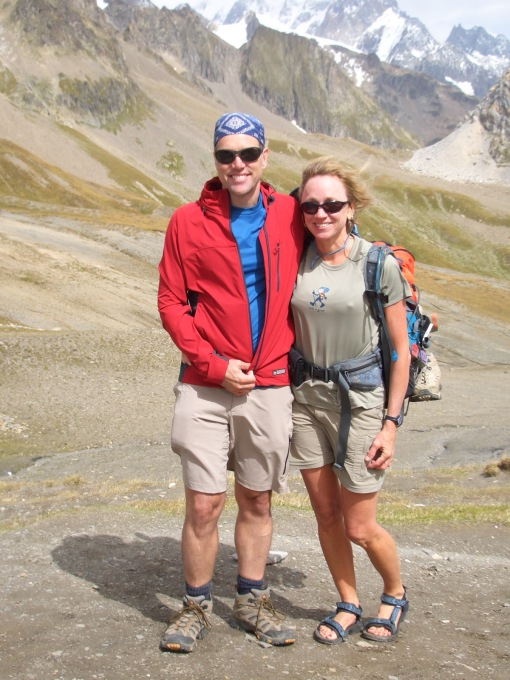 Alpine Travelers