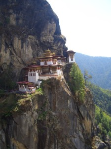 Paro Taktsang, Tiger's Nest Monastery