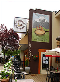 Rocky Mountain Flatbread Co.