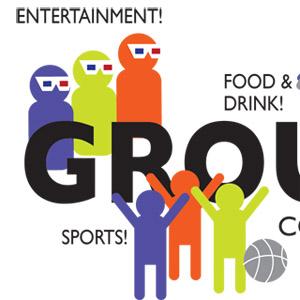 Get your Groupon!