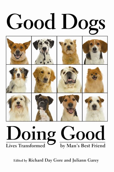 Good Dogs Doing Good