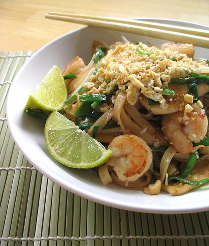 Cheap Thai Food Atlanta