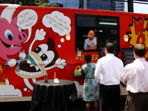 Atlanta Food Truck Park